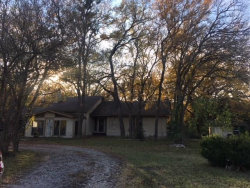Photo of 300 Jones Circle, Pottsboro, TX 75076 (MLS # 13728389)