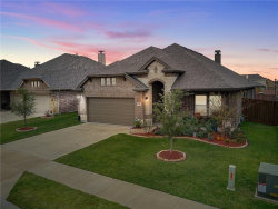 Photo of 163 Griffin Avenue, Fate, TX 75189 (MLS # 13728668)