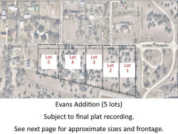 Photo of Lot 5 Clearlake Road, Lot 5, Princeton, TX 75407 (MLS # 13728686)