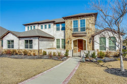 Photo of 4411 Fairway View Drive, Fort Worth, TX 76008 (MLS # 13728792)