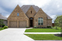 Photo of 4601 Crossvine Drive, Prosper, TX 75078 (MLS # 13729092)
