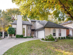 Photo of 549 Anderson Avenue, Coppell, TX 75019 (MLS # 13729210)