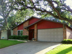 Photo of 3221 Scenic Hills Drive, Bedford, TX 76021 (MLS # 13729784)