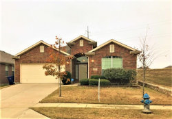 Photo of 14617 Logan Springs Drive, Little Elm, TX 75068 (MLS # 13729915)