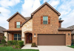 Photo of 712 Sundrop Drive, Little Elm, TX 75068 (MLS # 13730067)
