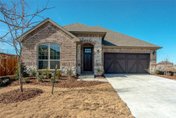 Photo of 2001 Overton Place, Prosper, TX 75078 (MLS # 13730203)