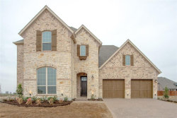 Photo of 1651 White Tail Drive, Prosper, TX 75078 (MLS # 13730225)