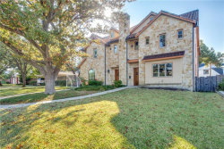 Photo of 3623 Northwest Parkway, University Park, TX 75225 (MLS # 13730300)