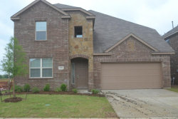 Photo of 2117 Megan Creek Dr, Little Elm, TX 75068 (MLS # 13730517)