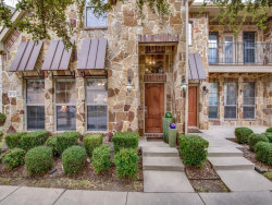 Photo of 5712 Conch Train Road, McKinney, TX 75070 (MLS # 13730885)