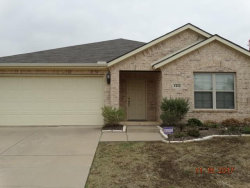 Photo of 1416 Red Drive, Little Elm, TX 75068 (MLS # 13730975)