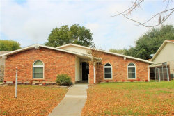 Photo of 4905 Crawford Drive, The Colony, TX 75056 (MLS # 13731006)