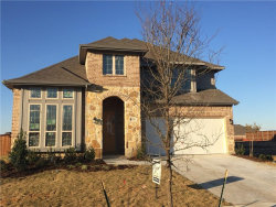 Photo of 16301 Benbrook Court, Prosper, TX 75078 (MLS # 13731273)