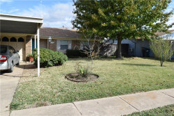 Photo of 4132 Arborcrest Drive, Balch Springs, TX 75180 (MLS # 13731305)