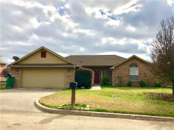 Photo of 1665 Nottingham Drive, Kaufman, TX 75142 (MLS # 13731486)