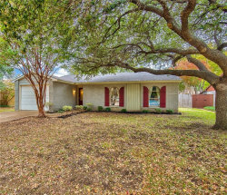 Photo of 5237 Hawse Drive, The Colony, TX 75056 (MLS # 13731516)