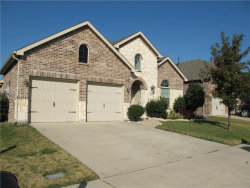 Photo of 1509 Pelican Drive, Little Elm, TX 75068 (MLS # 13731538)