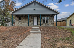 Photo of 105 Williams Street, Pottsboro, TX 75076 (MLS # 13731581)