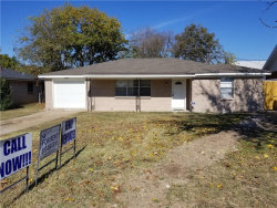Photo of 7612 Carlos Street, White Settlement, TX 76108 (MLS # 13731723)