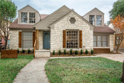 Photo of 7519 Caillet Street, Dallas, TX 75209 (MLS # 13731826)