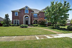 Photo of 15321 Forest Haven Lane, Frisco, TX 75035 (MLS # 13731921)