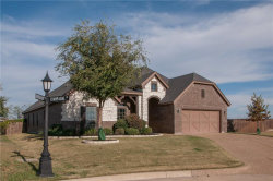 Photo of 118 Champagne Drive, Aledo, TX 76008 (MLS # 13732052)