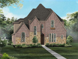 Photo of 12271 Curry Creek Drive, Frisco, TX 75035 (MLS # 13732360)