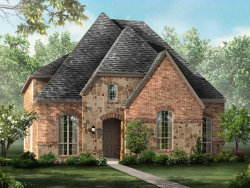 Photo of 12163 Curry Creek Drive, Frisco, TX 75035 (MLS # 13732393)