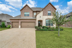Photo of 941 Rustic Lane, Prosper, TX 75078 (MLS # 13732522)
