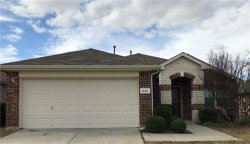Photo of 922 Horizon Ridge Circle, Little Elm, TX 75068 (MLS # 13732698)