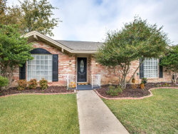 Photo of 202 Nob Hill Place, Allen, TX 75013 (MLS # 13732740)