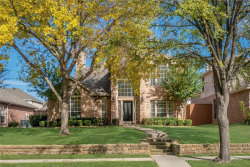 Photo of 8948 Cedar Breaks Drive, Plano, TX 75025 (MLS # 13732791)