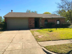 Photo of 7337 Stonewall Road, Forest Hill, TX 76140 (MLS # 13733174)