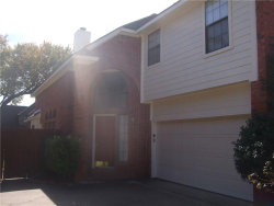 Photo of 343 Alex Drive, Coppell, TX 75019 (MLS # 13733444)