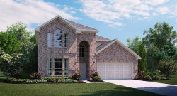 Photo of 16001 Holly Creek, Prosper, TX 75078 (MLS # 13733482)