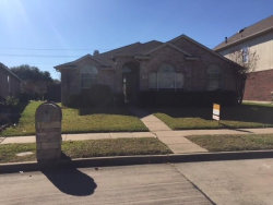 Photo of 1726 Lantana Drive, Garland, TX 75040 (MLS # 13733503)