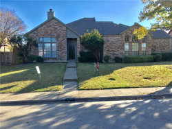 Photo of 910 Teakwood Lane, DeSoto, TX 75115 (MLS # 13733510)