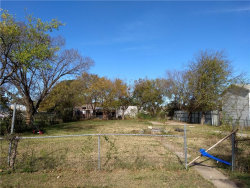 Photo of 103 Bowers Street, Lot 6, Seagoville, TX 75159 (MLS # 13733529)