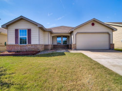 Photo of 2408 Grover Cleveland Drive, McKinney, TX 75070 (MLS # 13733817)