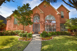 Photo of 3001 Harkness Drive, Plano, TX 75093 (MLS # 13734018)
