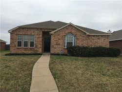 Photo of 1820 Serena Drive, Lancaster, TX 75134 (MLS # 13734342)