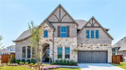 Photo of 4221 Paddock Lane, Prosper, TX 75078 (MLS # 13734391)