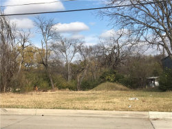 Photo of 3021 Hanger Avenue, Lot 2, Fort Worth, TX 76105 (MLS # 13734913)
