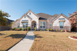 Photo of 707 Highland Drive, Rockwall, TX 75087 (MLS # 13735428)