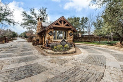 Photo of 1404 Fountain Grass Court, Lot 31, Westlake, TX 76262 (MLS # 13736120)