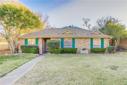 Photo of 2113 Rockbluff Drive, Rowlett, TX 75088 (MLS # 13736526)