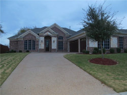 Photo of 6912 shady view Court, Sachse, TX 75048 (MLS # 13736999)