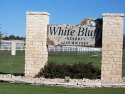 Photo of 42009 Crooked Stick Drive, Lot 009, Whitney, TX 76692 (MLS # 13737383)