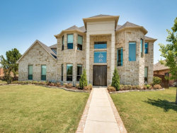 Photo of 720 Waverly Lane, Coppell, TX 75019 (MLS # 13737505)