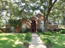 Photo of 1382 Sweetgum Circle, Keller, TX 76248 (MLS # 13737589)